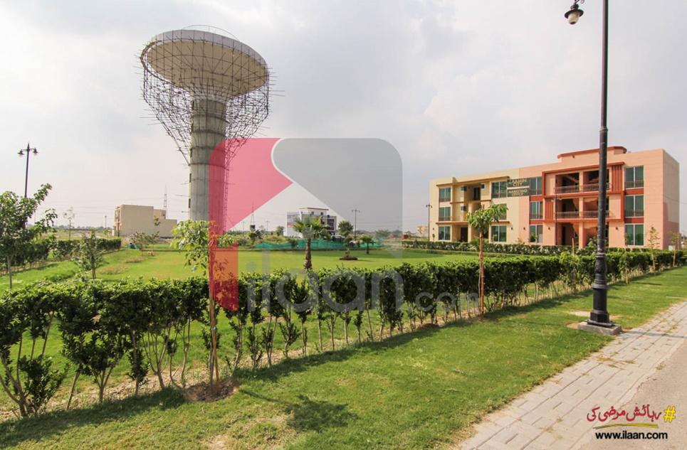 Zaamin City,Lahore, Pakistan