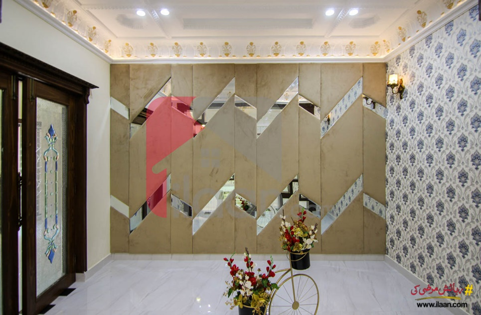 Block H3, Phase 2, Johar Town, Lahore, Pakistan
