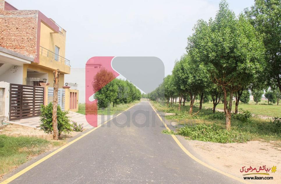 Block A, Grand Avenues Housing Scheme, Lahore, Pakistan