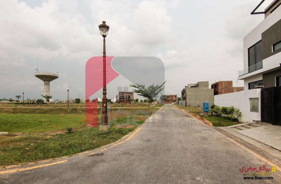Block M3 Ext, Lake City, Lahore, Pakistan