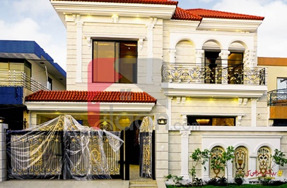 11 Marla House for Sale in Block Z, Phase 3, DHA Lahore