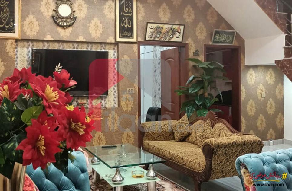 Phase 2, Hamza Town, Lahore, Punjab, Pakistan