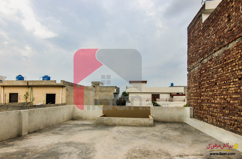 Phase 2,Hamza Town,Lahore, Pakistan