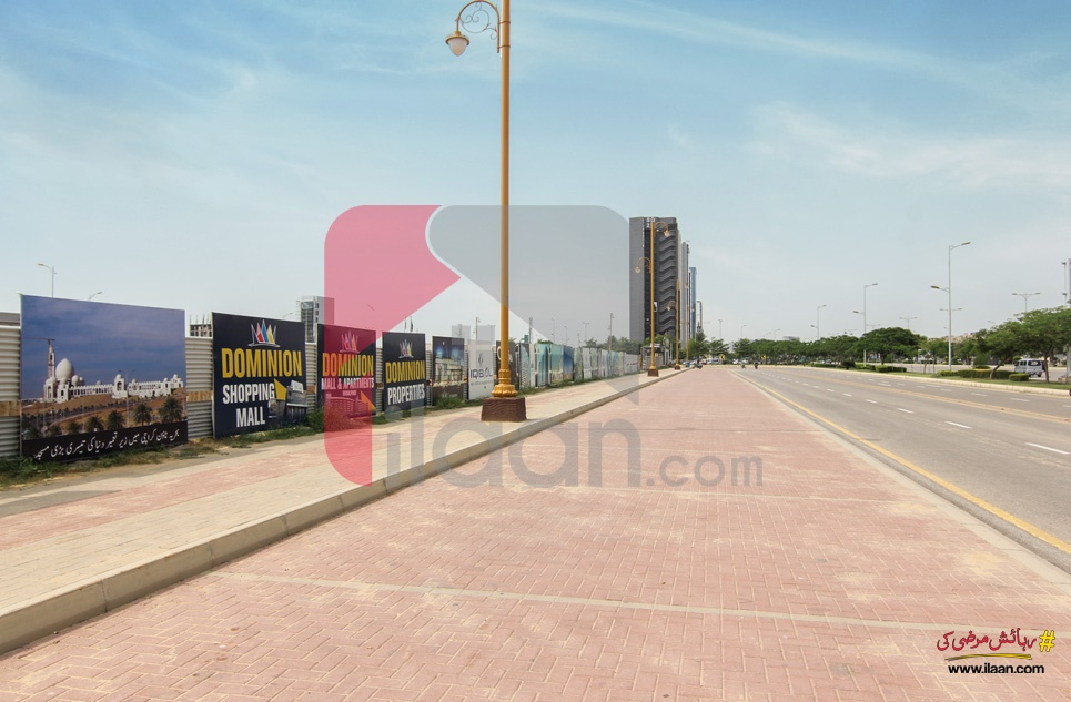 745 Sq.ft Office for Sale in Dominion Business Center 3, Bahria Town, Karachi