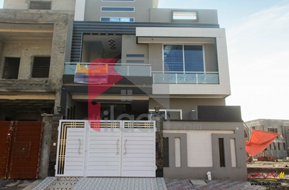 5 Marla House for Sale in Block A Extension, Phase 2, Al Rehman Garden, Lahore