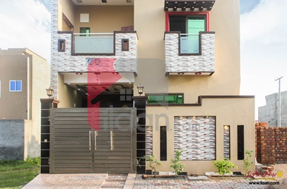 4 Marla House for Sale in Block A Extension, Phase 2, Al Rehman Garden, Lahore