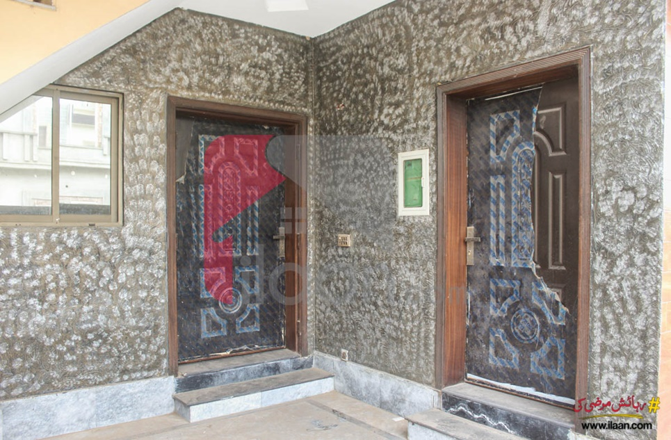 Tulip Overseas Block , Park View Villas, Lahore, Pakistan