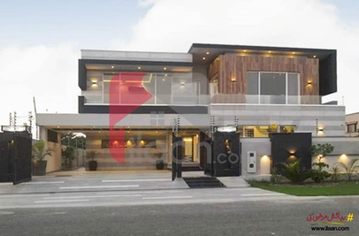 1 Kanal House for Sale in Block K, Phase 6, DHA Lahore