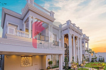 2 Kanal House for Sale in Block D, Phase 6, DHA Lahore
