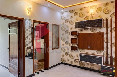 3.1 Marla House for Sale in Block R1, Phase 2, Johar Town, Lahore