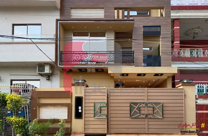 9 Marla House for Sale in Block F2, Phase 1, Johar Town, Lahore