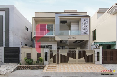 13.5 Marla House for Sale in Block E2, Phase 1, Johar Town, Lahore