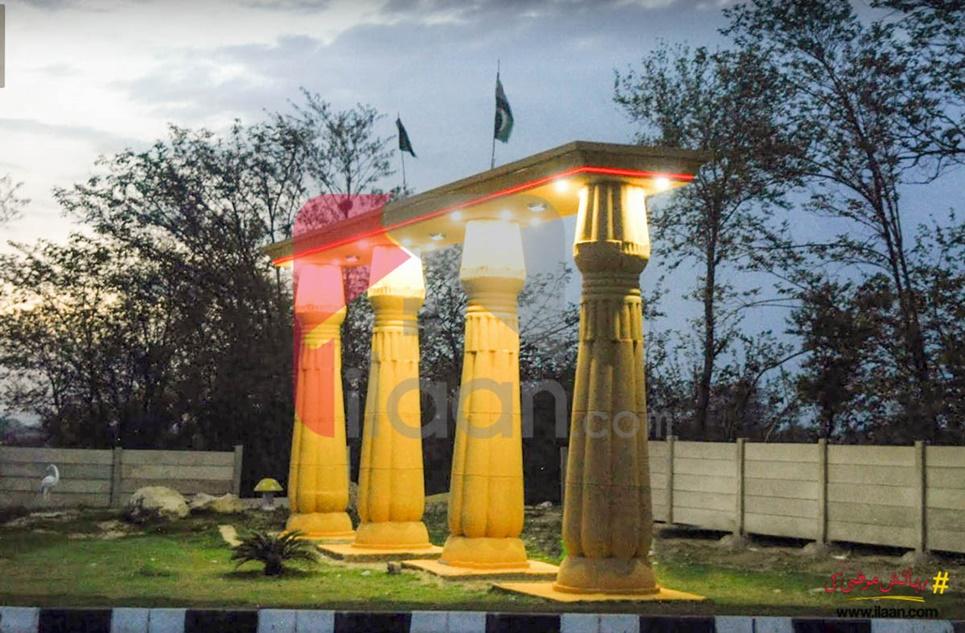 Taxila Gardens Housing Scheme,Taxila, Pakistan