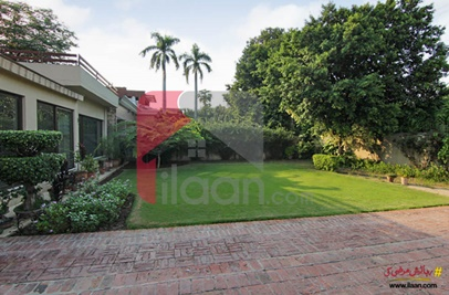 2 Kanal 10 Marla House for Sale in Block E, Model Town, Lahore