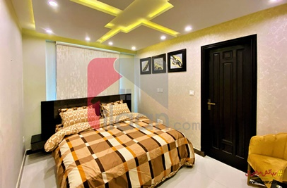 1 Bed Apartment for Rent in Block DD, Sector D, Bahria Town, Lahore