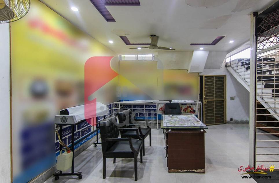 453 Sq.ft Office for Sale (Basement) in Al-Rehman Plaza, Raiwind Road, Lahore