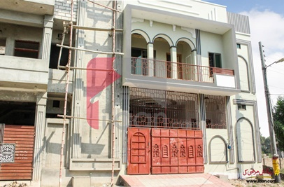 5 Marla House for Sale in Allama Iqbal Avenue, Jhangi Wala Road, Bahawalpur