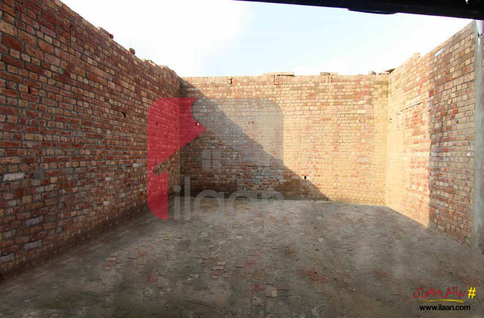 13 Marla Building for Rent in Pajian Village, Raiwind Road, Lahore
