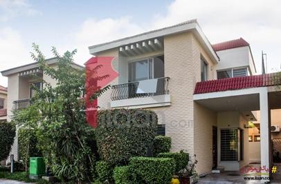 5 Marla House for Sale in Safari Villas, Sector B, Bahria Town, Lahore