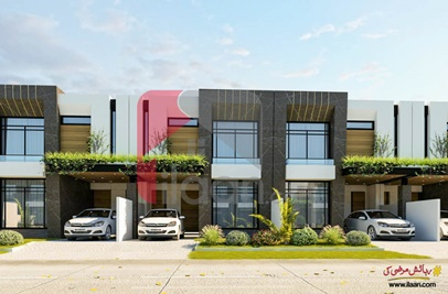 5 Marla House for Sale in Block West Marina, Al-Noor Orchard Housing Scheme, Lahore