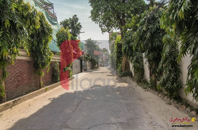 1 Bed Apartment for Rent in New Super Town, Lahore