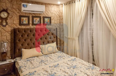 Studio Apartment for Sale in Rizco Heights, Sector C, Bahria Town Lahore