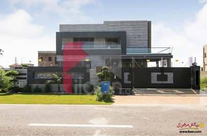 1 Kanal House for Sale in Block W, Phase 8, DHA Lahore (Furnished)