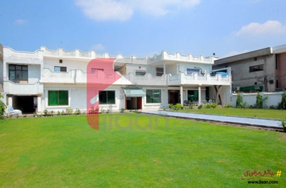 4 Kanal House for Sale on Collage Road, Township, Lahore