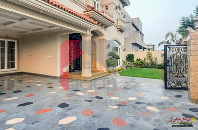1 Kanal House for Rent in Phase 7, DHA Lahore