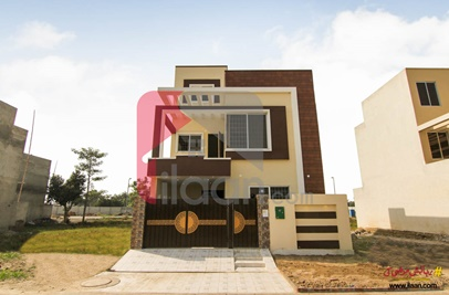 5 Marla House for Sale in Block OLC B, Phase 1, Bahria Orchard, Lahore