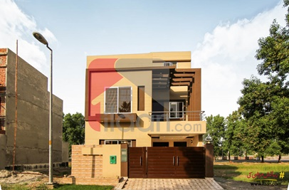5 Marla House for Sale in Block OLC C, Phase 1, Bahria Orchard, Lahore
