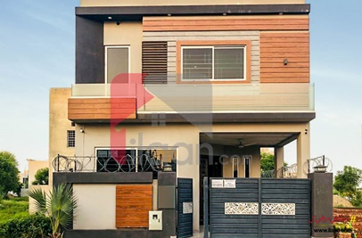 5 Marla House for Rent in Phase 9 - Town, DHA Lahore