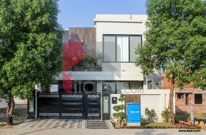 8 Marla House for Sale in Block OLC C, Phase 2, Bahria Orchard, Lahore  (Furnished)