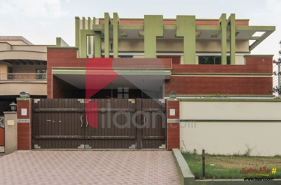 1 Kanal House for Sale in Block H1, Phase 2, Johar Town, Lahore