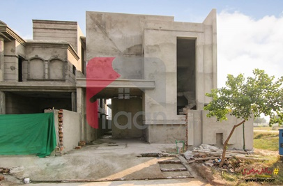 10 Marla Gray Structure House for Sale in Block M3 A, Lake City, Lahore