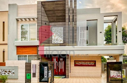 11 Marla House for Sale in Takbeer Block, Sector B, Bahria Town, Lahore