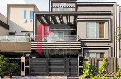 7.4 Marla House for Sale in Gardenia Block, Sector C, Bahria Town, Lahore