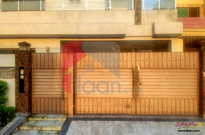 10 Marla House for Sale in Block N, Phase 8 - Air Avenue, DHA Lahore