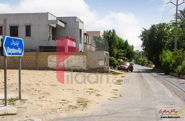 666 Sq.yd House for Sale in Phase 6, DHA Karachi