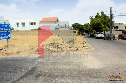 250 Sq.yd House for Sale in Phase 6, DHA Karachi (Furnished)